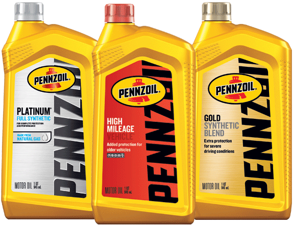 Pennzoil motor oil firestone complete auto care for Pennzoil ultra platinum 0w 40 motor oil