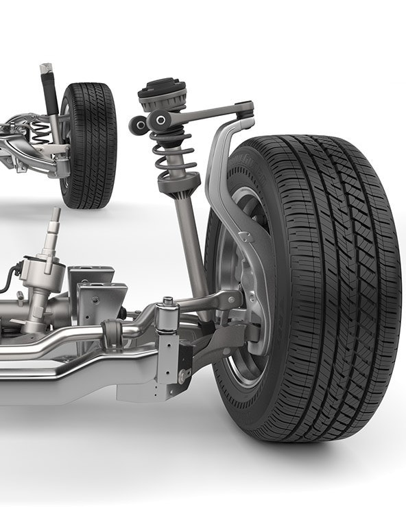 Vehicle Alignment Near Me >> Wheel Alignment Car Tire Front End Alignment Firestone Complete