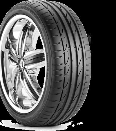 Tires for 2000 BMW 540i Base