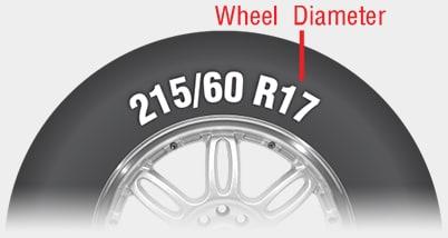 Shop by Tire Size | Firestone Complete Auto Care