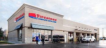 Firestone Tires Near Me >> Tires Oil Changes Brakes At Firestone Complete Auto Care