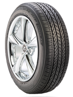 Bridgestone Dueler H/P Sport AS image