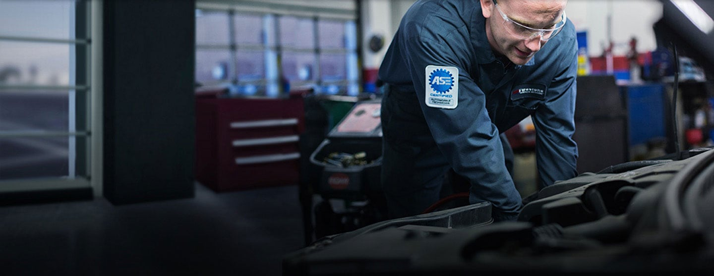 The Basics Behind Air Conditioning System Diagnostic Services at Highway 21 Firestone. Your vehicle's air conditioning system cools, purifies, and circulates air throughout the vehicle to promote a comfortable cabin environment and prevent driver fatigue.