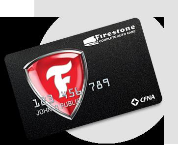 Firestone Credit Card >> Firestone Credit Card | Firestone Complete Auto Care