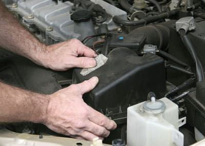 How do you determine the cost of a tune-up?