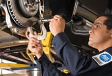 Brake Rotor Replacement | Firestone Complete Auto Care