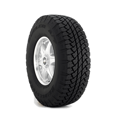 Bridgestone Dueler A/T RH-S large view