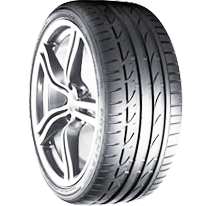 Bridgestone Potenza S001 large view
