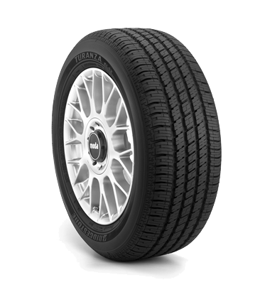 Bridgestone Turanza EL42 large view