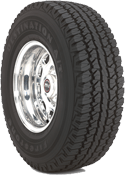 Firestone Destination A/T LTR