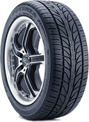 Bridgestone Potenza RE970AS Pole Position tire image
