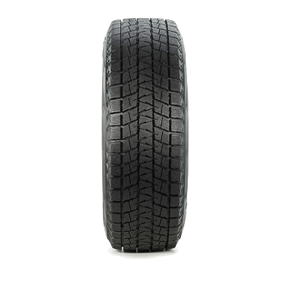 Bridgestone Blizzak DM-V1 large view