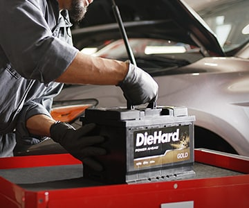 Car Batteries And Installation Nearby Firestone Complete