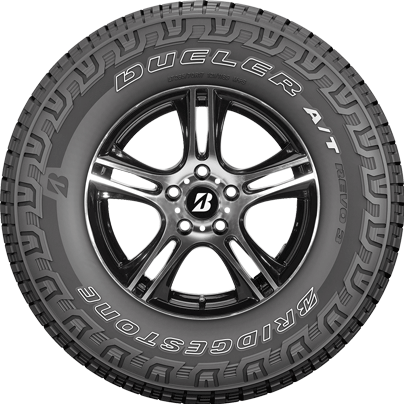 Bridgestone Dueler A/T Revo 3  large view
