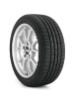 Bridgestone Potenza RE050 RFT Angle view