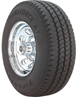 Firestone Transforce A/T large view