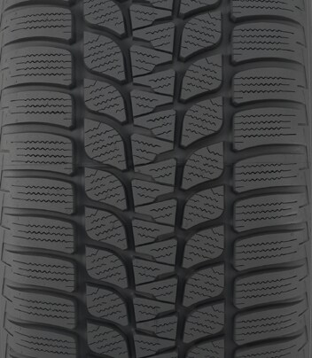 Bridgestone Blizzak LM-25 RFT large view