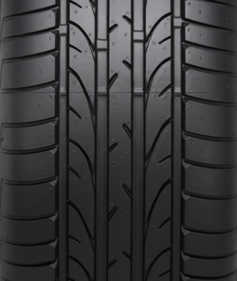 Bridgestone Potenza RE050 RFT large view