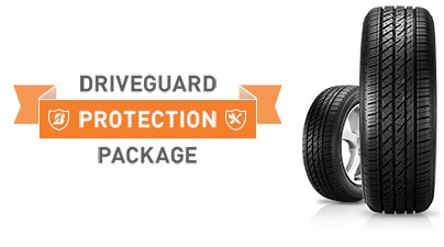 DriveGuard Protection