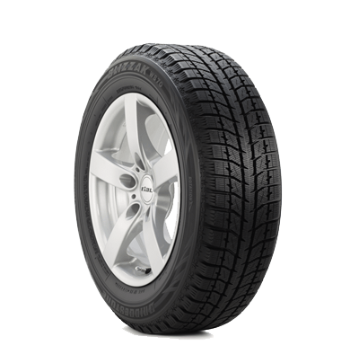 Bridgestone Blizzak WS70 large view