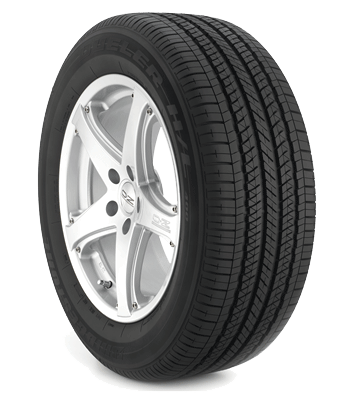 Bridgestone Dueler H/L400 large view