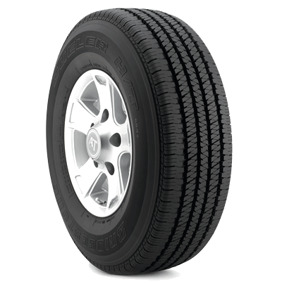 Bridgestone Dueler H/T 684 II large view