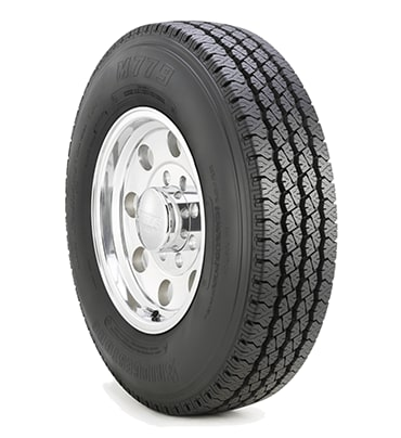 Bridgestone M779 large view