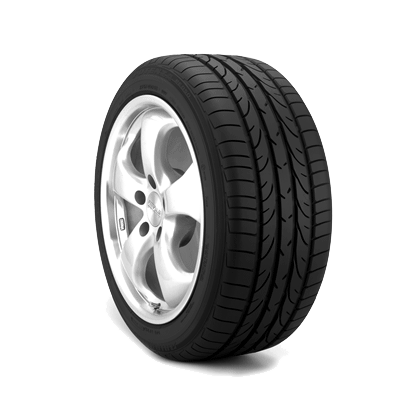 Bridgestone Potenza RE050 Ecopia large view