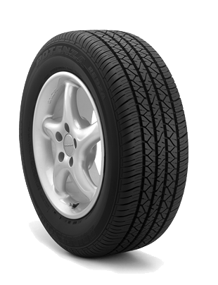 Bridgestone Potenza RE92A RFT large view