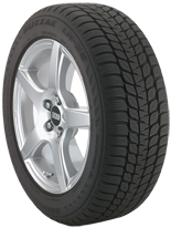 Bridgestone Blizzak LM-25 large view