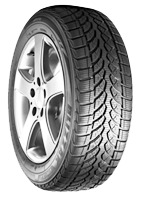 Bridgestone Blizzak LM-32 RFT large view