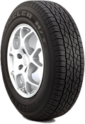 Bridgestone Dueler H/T 687 large view