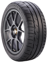 Bridgestone Potenza RE-11A large view