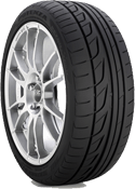 Bridgestone Potenza RE760 Sport large view