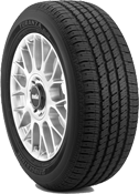Bridgestone Turanza EL42 RFT large view